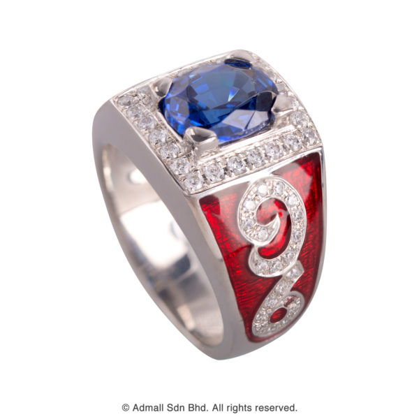 The Knight Ring